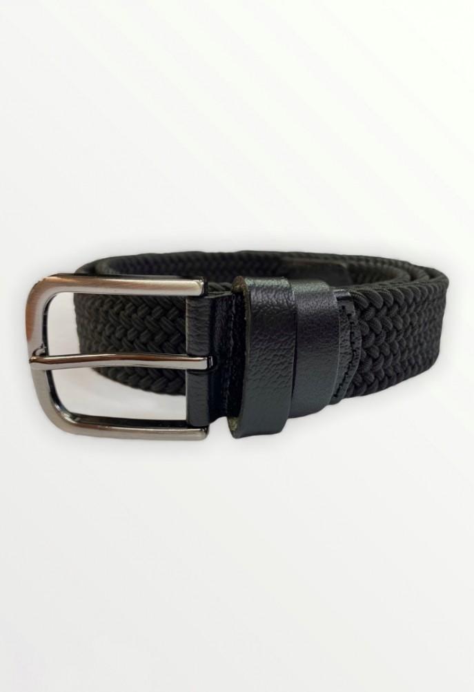 Knitted belt